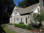 1796 Stone Farm House Bordering Mohonk Preserve