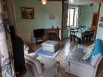 Farmhouse Living/Dining