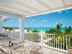 Crystal Sands Villa - Penthouse panoramic Views!