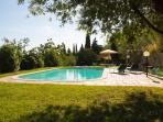 Casa Querceto with swimming pool