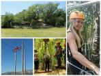 CADMOS VILLAGE - adrenalin park - 3km far