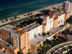 Historic Hollywood Beach Resort