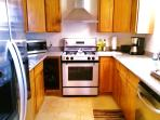 Brand new kitchen, fully upgraded appliances, granite counter tops.
