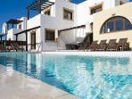 Villa Kalisto Modern & Spacious