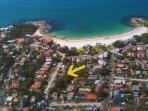 Balmoral Beach Family Haven