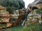 Gravina di Puglia:Niente può rendere perfetta la natura più della natura stessa.