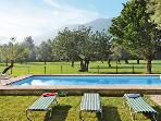 Can Pontico – Villa in Pollensa with pool