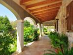 Can Jaume La Font – Pollensa villas for rent