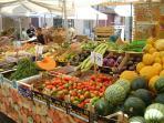 Mercato Storico di Ballarò, 1,3 km da casa
