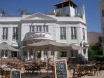 The Vilamoura old village has real charm
