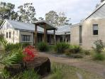 Kookaburra Hideaway huge house stunning views