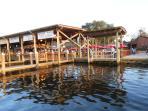 Homosassa River for as taste of Old Florida