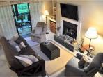 Bella Villa Condo Rental in Big Canoe Resort
