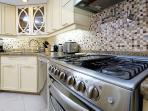 Amazing kitchen!