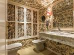 Third Bathroom at Prado de San Sebastian by Home at Homes