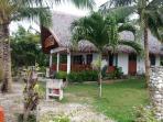 Philippine Style beachhouse