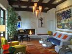 Kashmir - Exotic Luxury in Montecito
