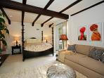 Bedroom #2 (west)