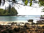 Shipman's beach