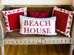 Welcome to Beach House