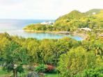Panaramic Ocean/beach/mountain Views