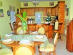 Dinning/Kitchen