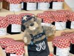 Ferdinand the yodeling marmot