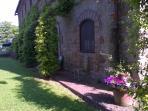 Il Giardino e la Dimora