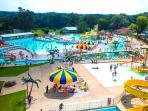 BeechBend Amusement Park &  Splash Lagoon