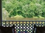 View Off Deck