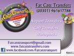 our transport service