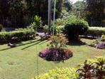 carib grounds garden view