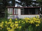 Edgemont cottage