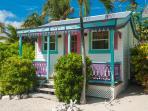 Ol' Cayman Cottage