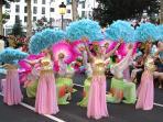 Festival folclórico