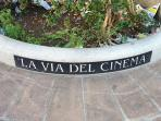 Via Tuscolana (Via del Cinema)- 2