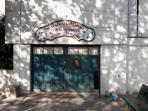 burie boulodrome