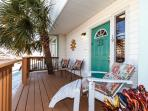 """19 GulfBreeze Court"" Townhome close to the Jetties, Snorkel and Fishing Paradise!!"