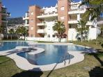 Swimming pool area 3