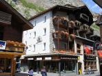 Alpine Lodge - Summer