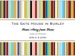 The Gate House in Burley (208)219-2050