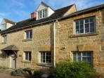 Top Cottage - unrivalled location in a quiet mews