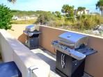 Beach Manor Grills