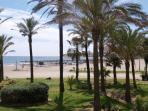 Malapesquera beach/Playa Malapesquera
