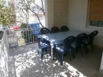 A1(7): garden terrace