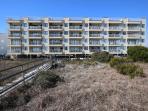 Got It All - 3 Bedroom oceanfront condo close to the Carolina Beach Boardwalk