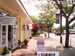 Harwich Port - walking village - all within 1/2 mile of the rental! - Harwich Port Cape Cod New England Vacation Rentals