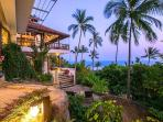 Private Residence ,Tropical  Exotic  & Spacious