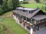 Holiday house in an exceptional environment  in the belgian Ardens - BE-229886-Xhoffraix