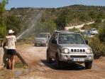 Are you thinking of a family day out with a lot of fun? visit RHODESADVENTURES. You will enjoy it:-)